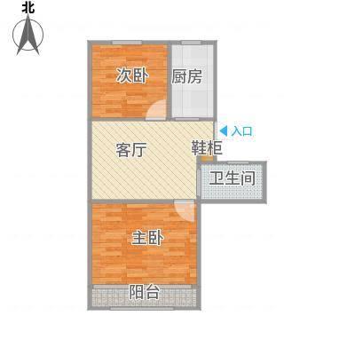 上海_桃林一小区12号402_2016-01-30-1633