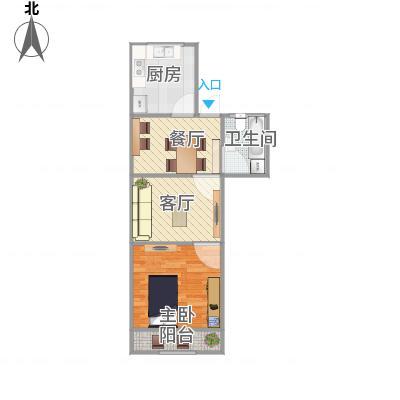 上海_汪家井小区_2016-01-30-1651