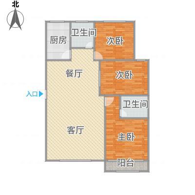 上海_新天家园3号701_2016-01-30-1653
