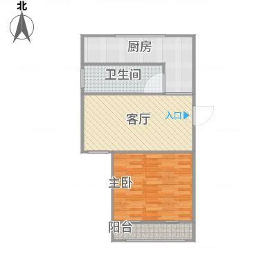 上海_浦发绿城1960弄小区_2016-01-30-1500