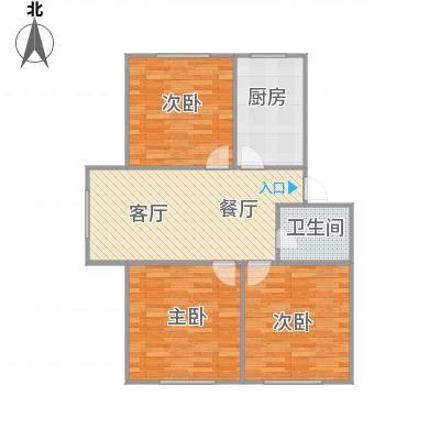 上海_桃林一小区40号402_2016-01-30-1643