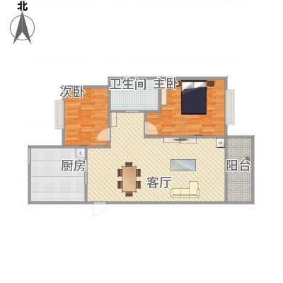 上海_金月湾小区_2016-01-30-1716