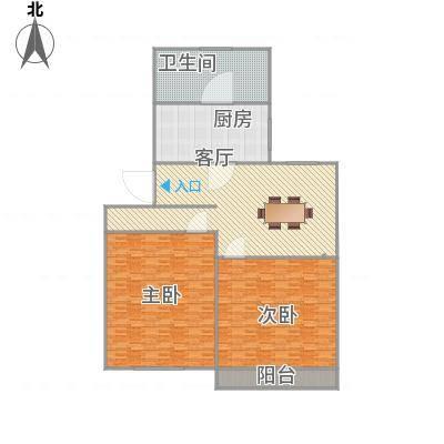 上海_金杨一街坊_2016-01-31-1450