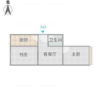 北京_翠微路20号院_2016-01-31-1725