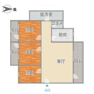 佛山_外贸新村12座503_2016-01-31-0953