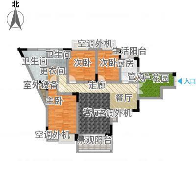 重庆_美利山公园城市_2016-01-31-1136