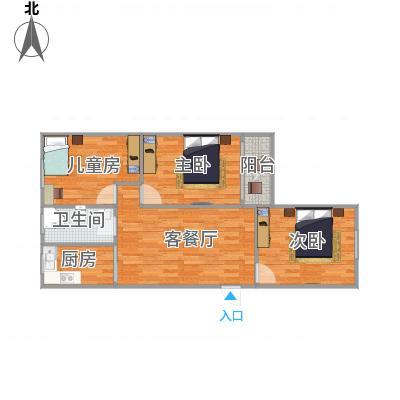 上海_泰兴公寓_2016-01-31-2332