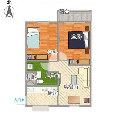 无锡_中桥二村_2016-01-09-1349
