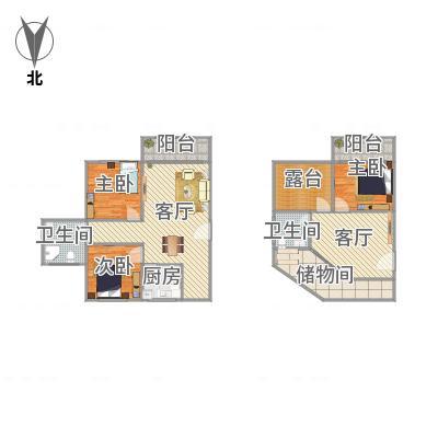 上海_新月桃苑_2016-02-02-1842
