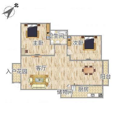 大连_亲海园4-4-5-2