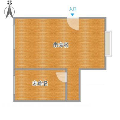 140三室两厅