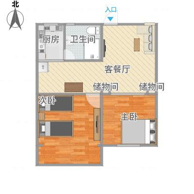 上海_共康四村_2016-02-06-2057