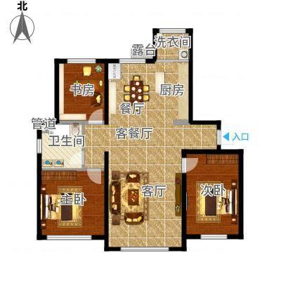 大连-国滨馆-设计方案