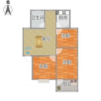 枣庄_振兴花园_2016-02-10-1252
