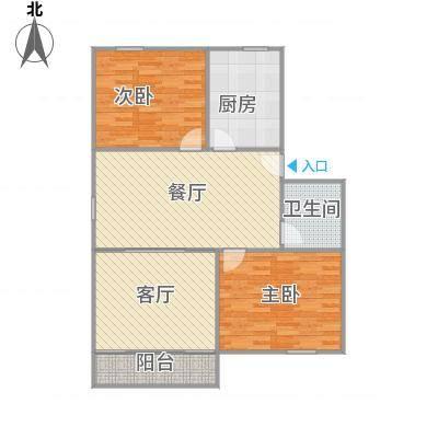 上海_江海新村232号402室_2016-02-12-1602