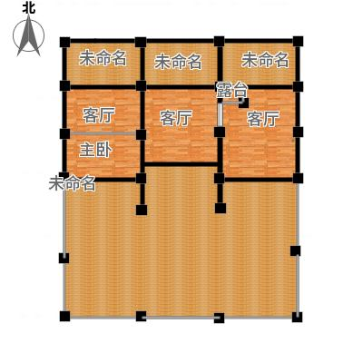 解决方案 可能是户型中未标识书房,可以修改户型,点击地面标识书房