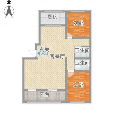 聊城_时代中通首府_2016-02-14-0831