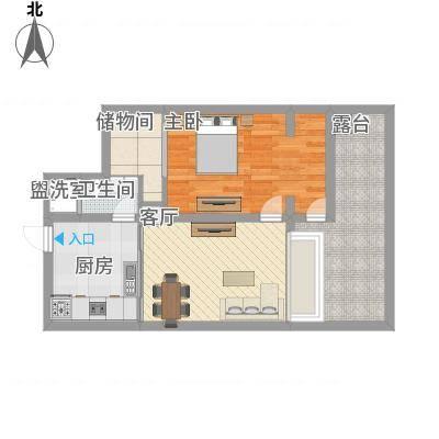 上海_鞍山四村203