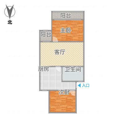 上海_众盛公寓_2016-02-15-1549
