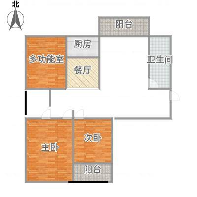 西安_罗马景福城_2016-02-15-1629