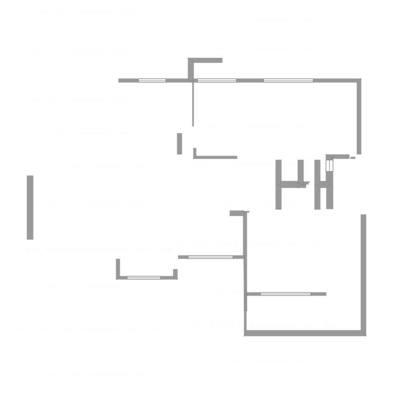 绿地99内森庄园户型图大全,装修户型图,户型图分析