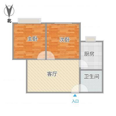 杭州_漾河公寓_2016-02-15-1809