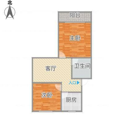 上海_通河八村_2016-02-16-1412