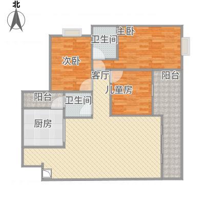 重庆_鑫港湾3-17-6_2016-02-16-1916