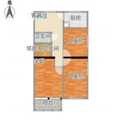 北京_裕中西里_2016-02-17-1749