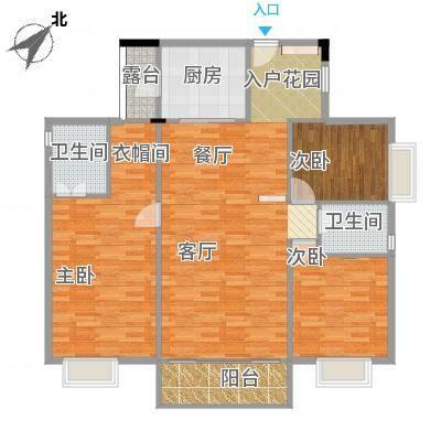 中山_碧翠华庭_2016-01-20-1916