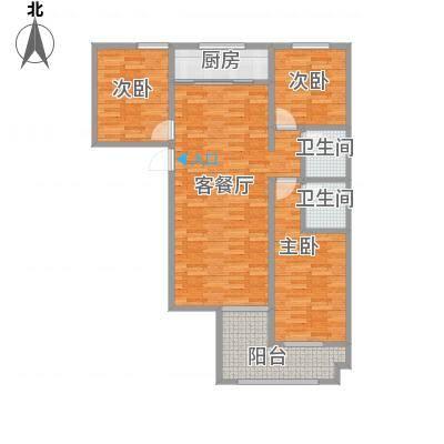 沧州_学府尚城_2016-02-18-1106