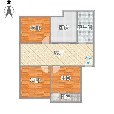苏州_狮山新苑19-202_2016-02-18-1350
