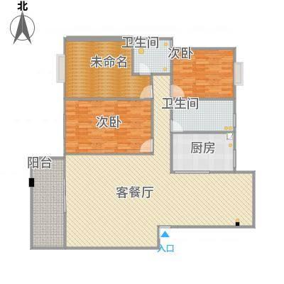 三室两厅130方-副本