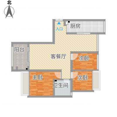 苏州_泰峰金谷园_2016-01-27-1549