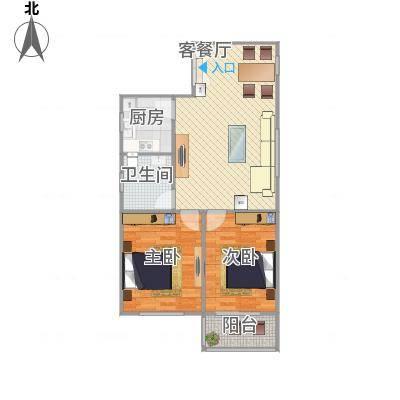 西安_阳光华庭_2016-02-19-1706