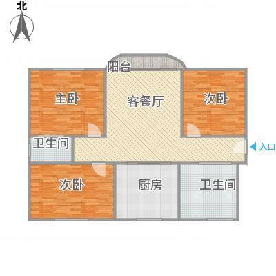 上海_康桥花园东园_2016-02-19-1921