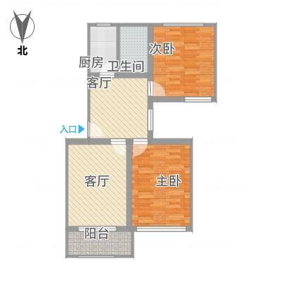 上海_富锦路1659弄小区_2016-02-18-2202