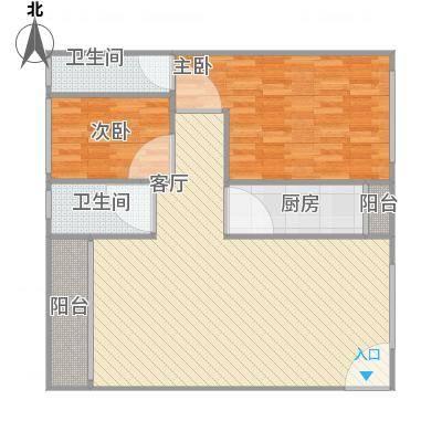 佛山_乐宜居2房6楼_2016-02-20-1102