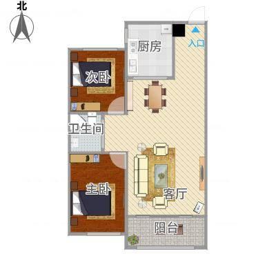 长春_嘉惠第五园_2016-02-20-1440