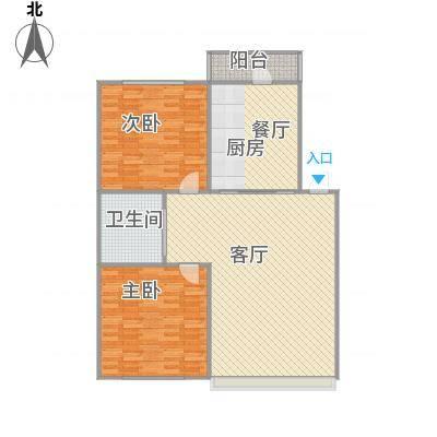 沈阳_昊翔家园_2016-02-20-1602