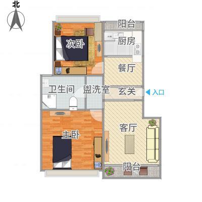 上海_爱家亚洲花园_2016-02-20-1637