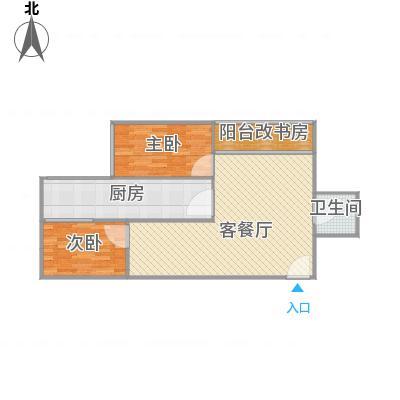 北京_西八里庄北里_2016-02-20-1748