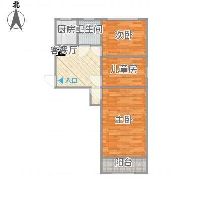 北京_太平桥小区_2016-02-16-1115