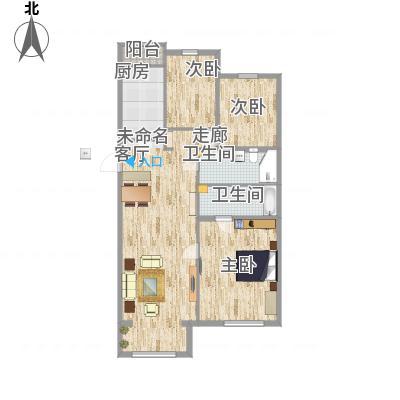 北京_天露园一区_2016-02-21-2145