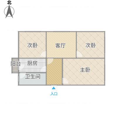 长春_黄金宿舍_2016-02-21-1324