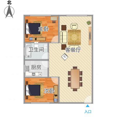 上海_天池一村_2016-02-21-1701