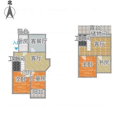 北京_车道沟北里_2016-02-21-1019
