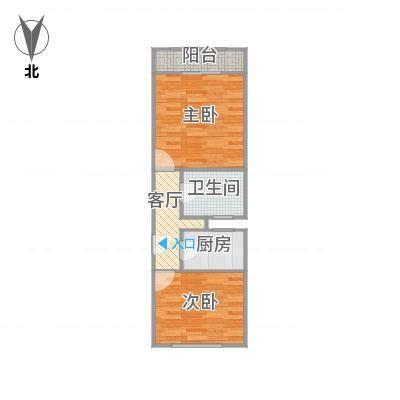 上海_长虹小区_2016-02-21-1900