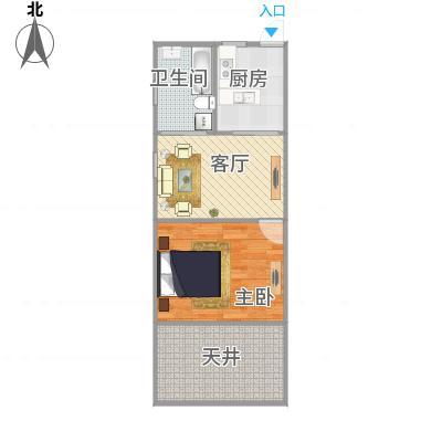 上海_泗东新村_2016-02-22-1541