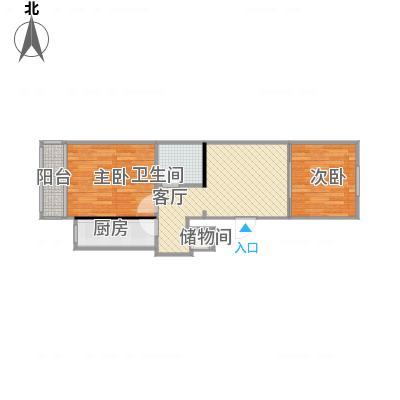 北京_通惠小区47号楼1单元102_2016-01-14-0912